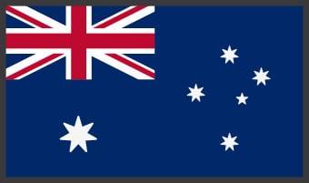 australia flag - Home
