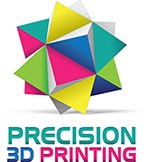 3d printing logo - Services