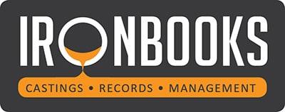 Ironbooks logo - Quality Control